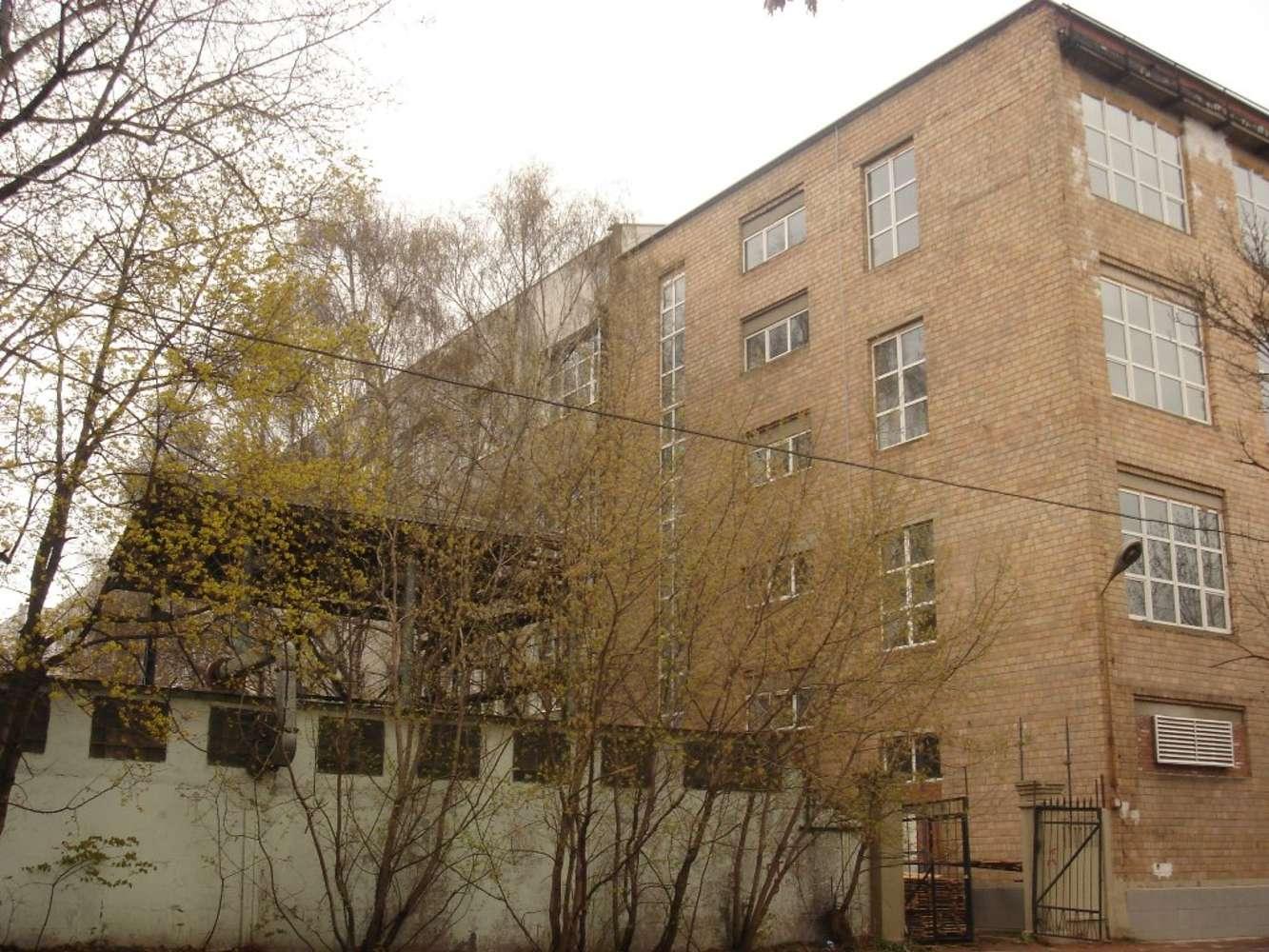 Офисная недвижимость Москва,  - Интерьер