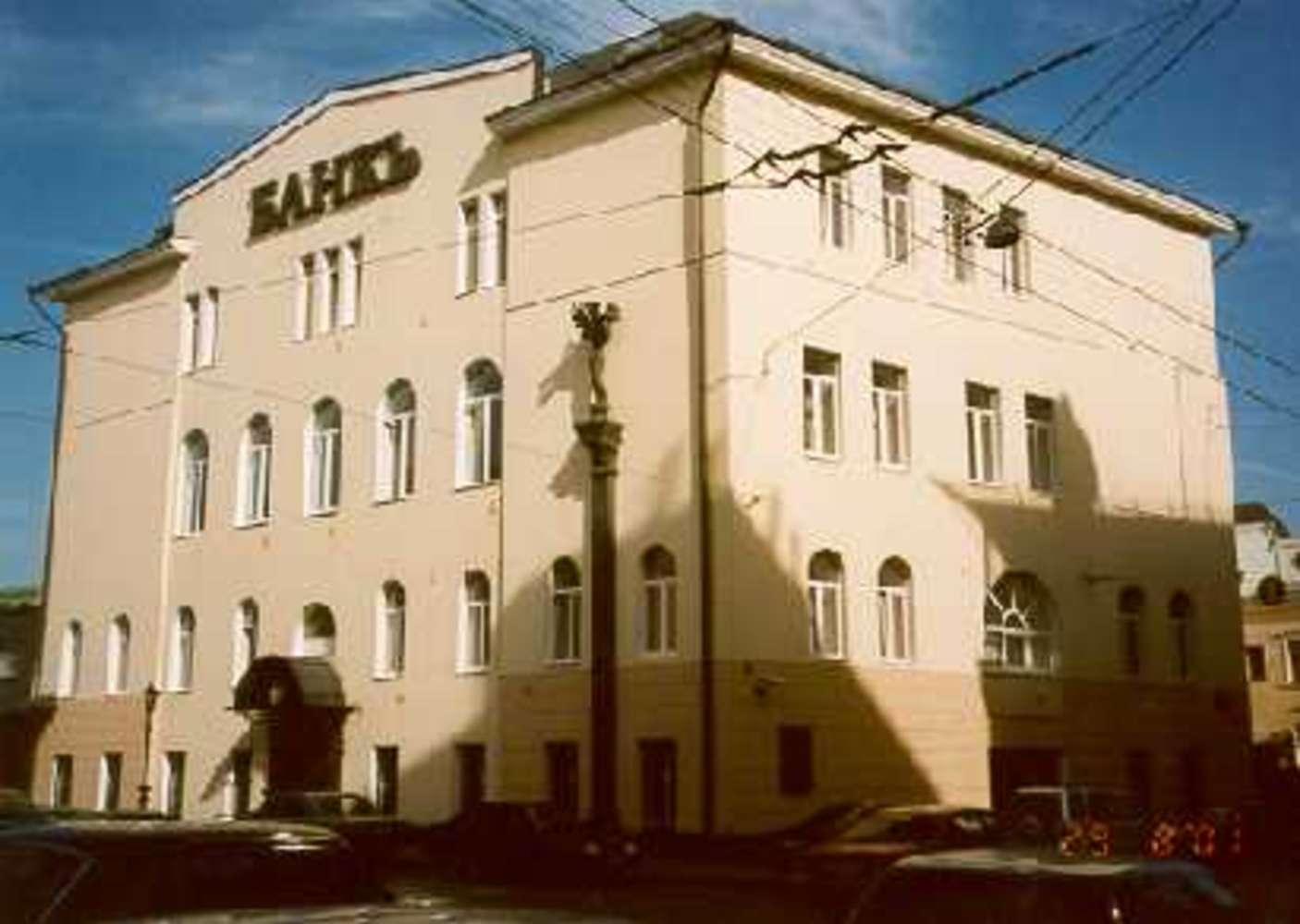 Офисная недвижимость Москва,  - Пятницкая ул. 70/41