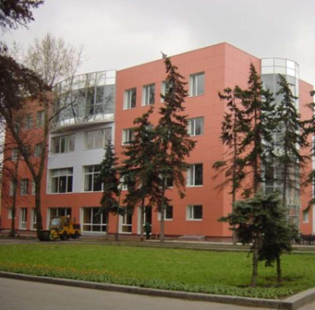 Офисная недвижимость Москва,  - Павловский (Фаза l) - 5