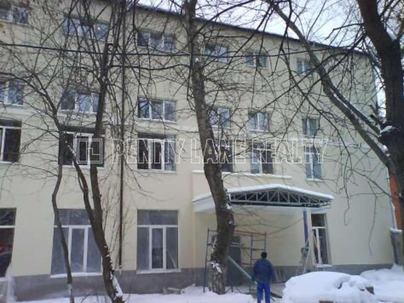 Офисная недвижимость Москва,  - Пресненский Вал ул. 14 стр. 3 - 5