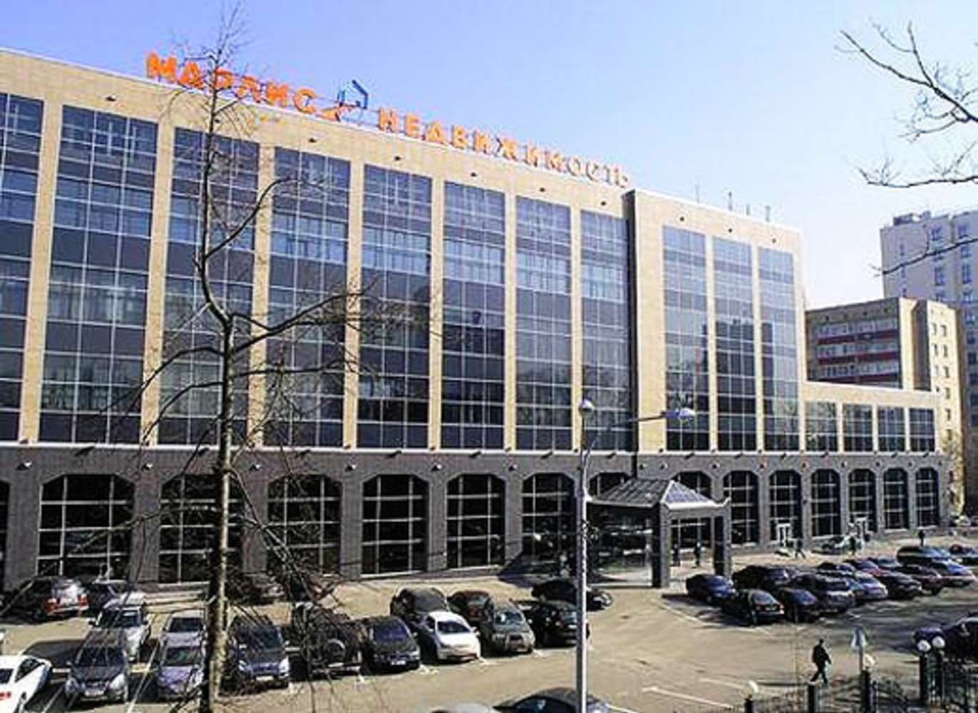 Офисная недвижимость Москва,  - Технопарк Протон