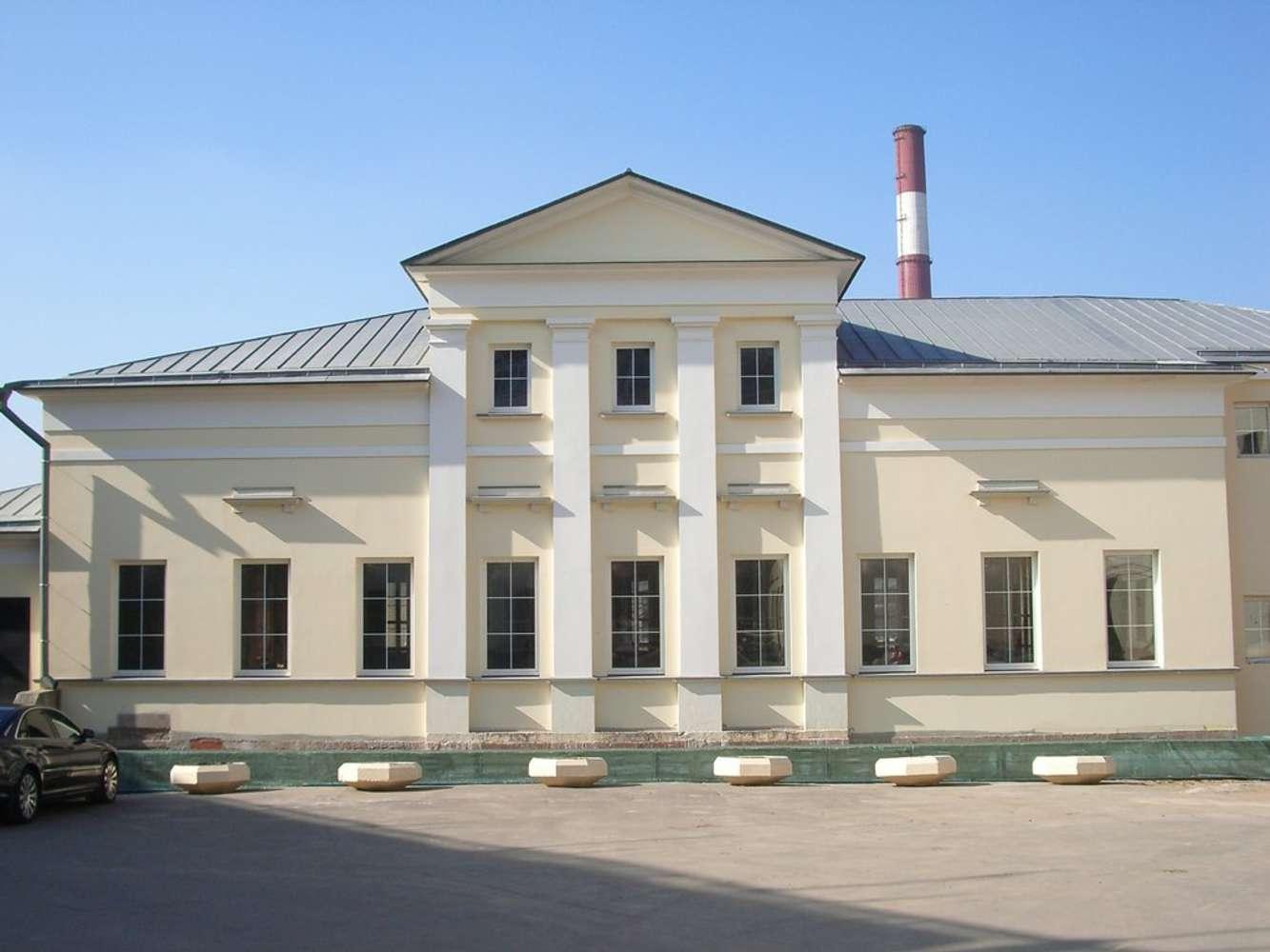 Офисная недвижимость Москва,  - Московский шёлк - 60