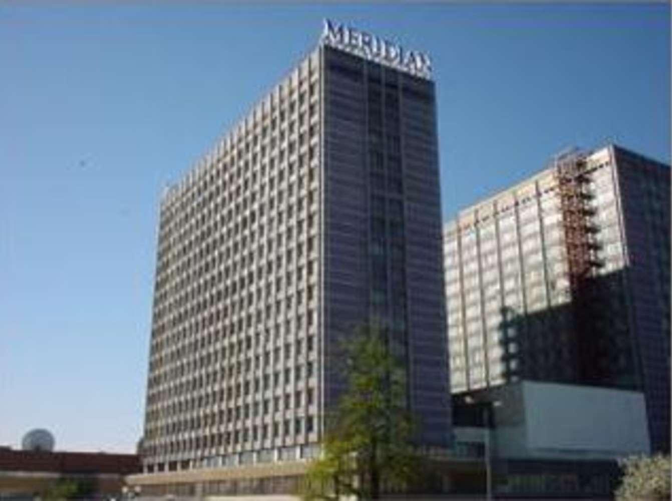 Офисная недвижимость Москва,  - Меридиан (Здание 2) - 8