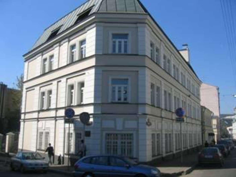 Офисная недвижимость Москва,  - Подколокольный пер. 10А/2А - 2
