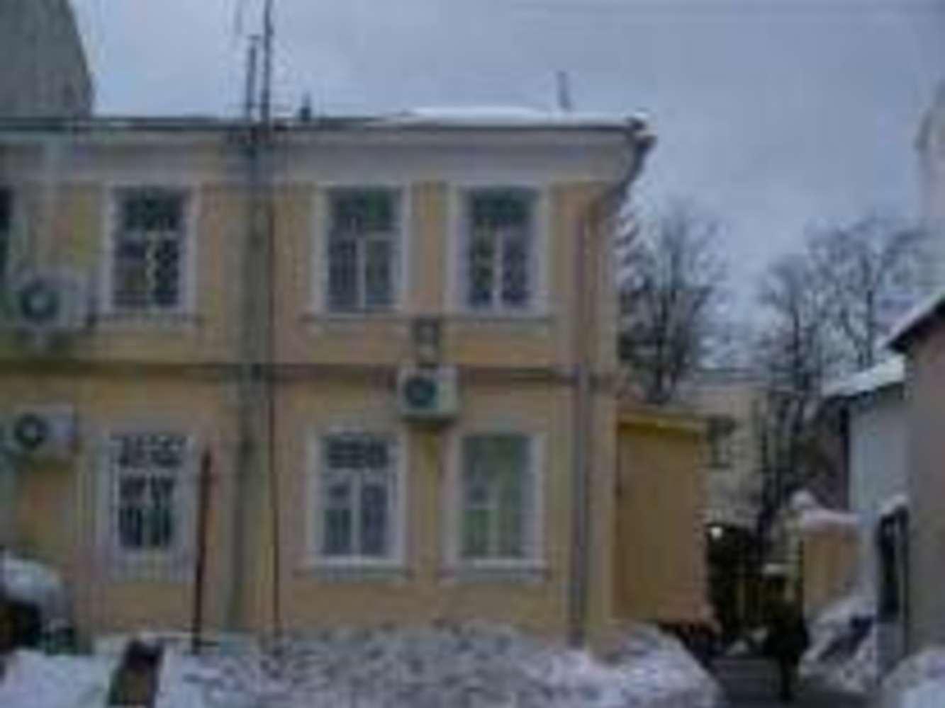 Офисная недвижимость Москва,  - Большая Ордынка ул. 63 - 4