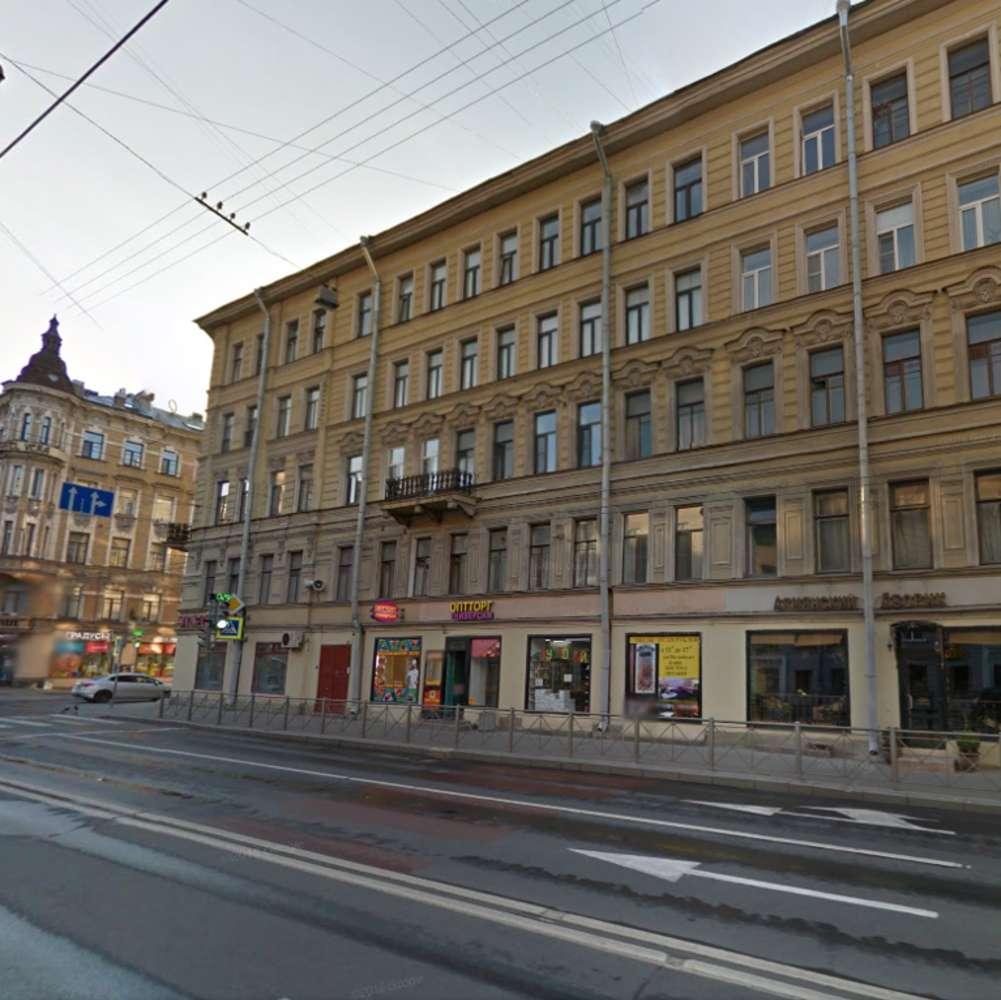 Офисная недвижимость Санкт-петербург,  - Суворовский