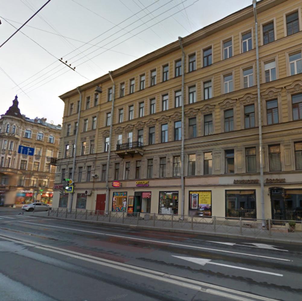 Офисная недвижимость Санкт-петербург,  - Суворовский - 2