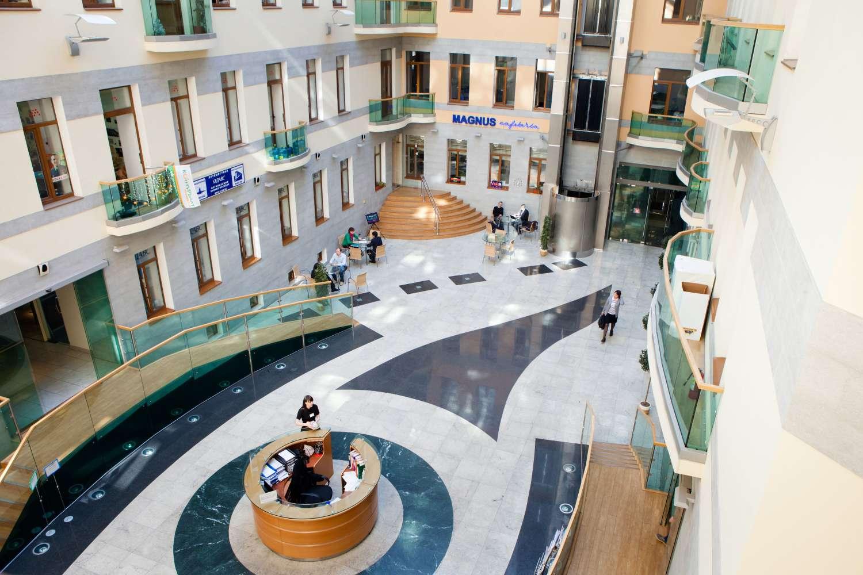 Офисная недвижимость Санкт-петербург, 199004 - Магнус - 42