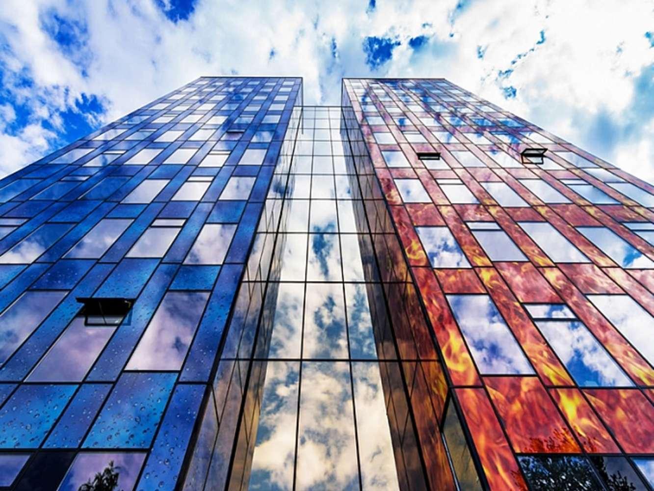 Офисная недвижимость Санкт-петербург,  - H2O