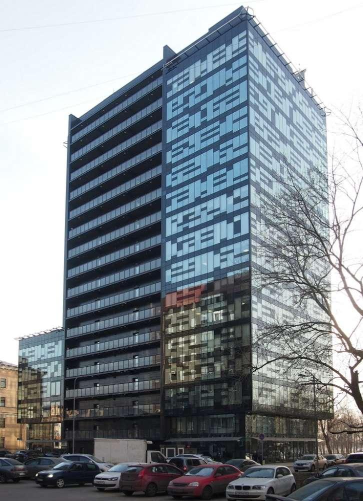 Офисная недвижимость Санкт-петербург, 196158 - Пулково Стар - 4
