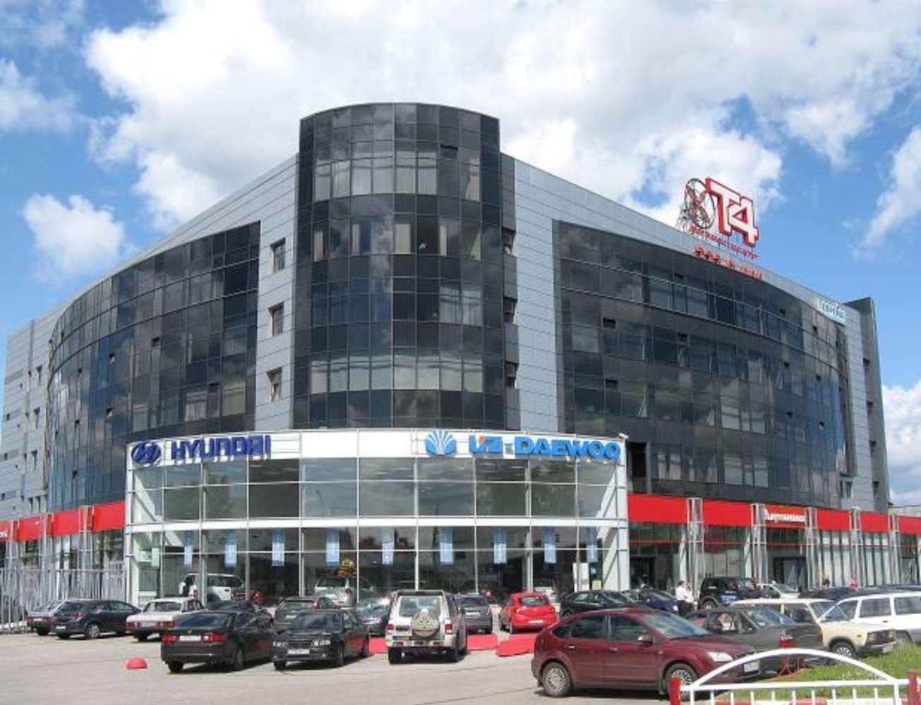 Офисная недвижимость Санкт-петербург, 192019 - Т4 - 3