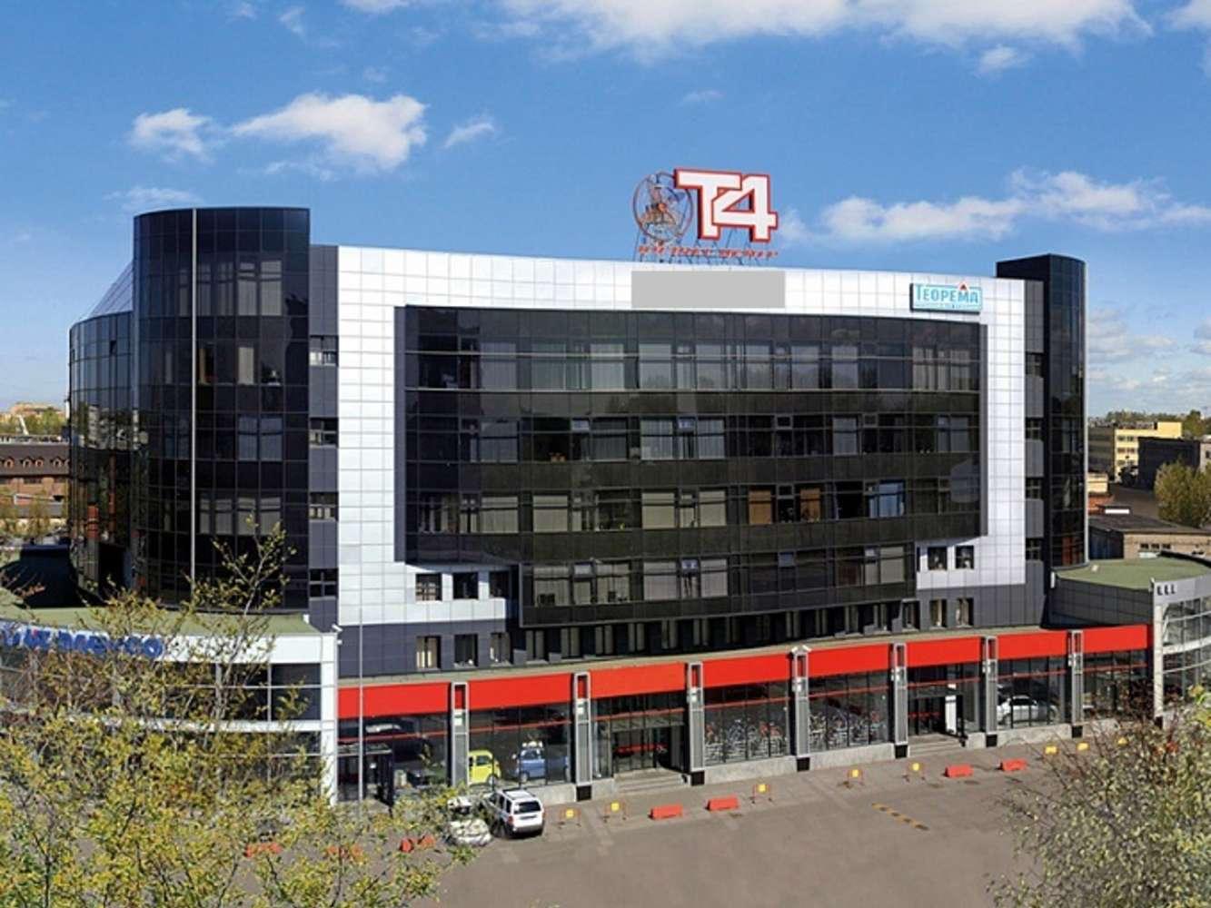 Офисная недвижимость Санкт-петербург, 192019 - Т4 - 6