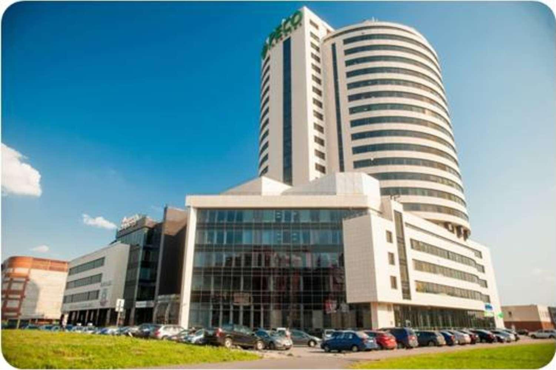 Офисная недвижимость Санкт-петербург, 197227 - Балтийский деловой центр - 0