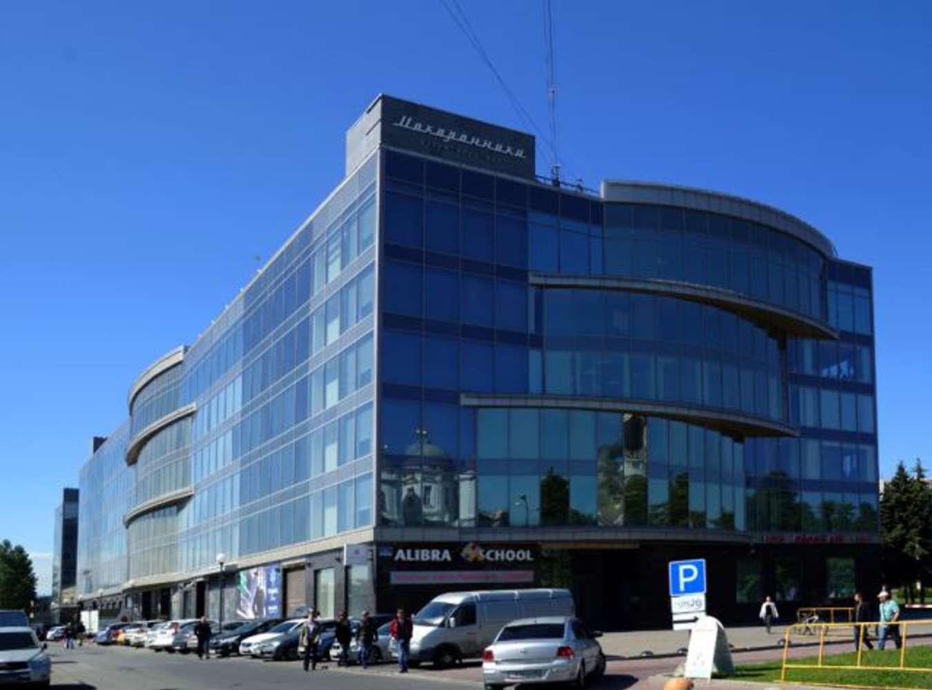 Офисная недвижимость Санкт-петербург, 197198 - Арена Холл - 3