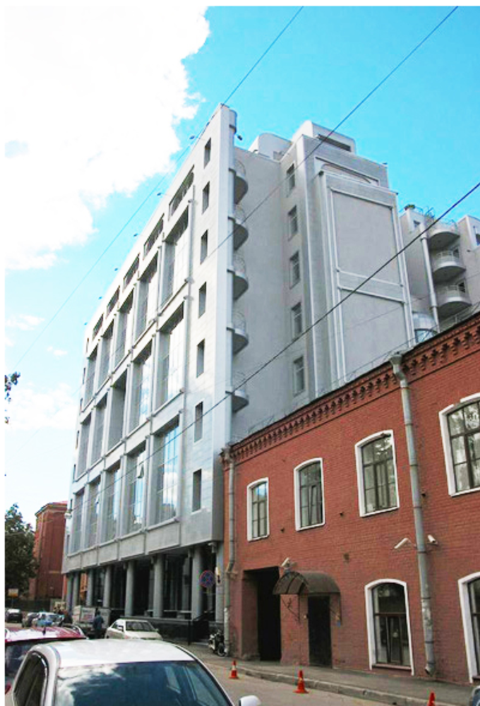 Офисная недвижимость Санкт-петербург, 197046 - LightHouse - 16