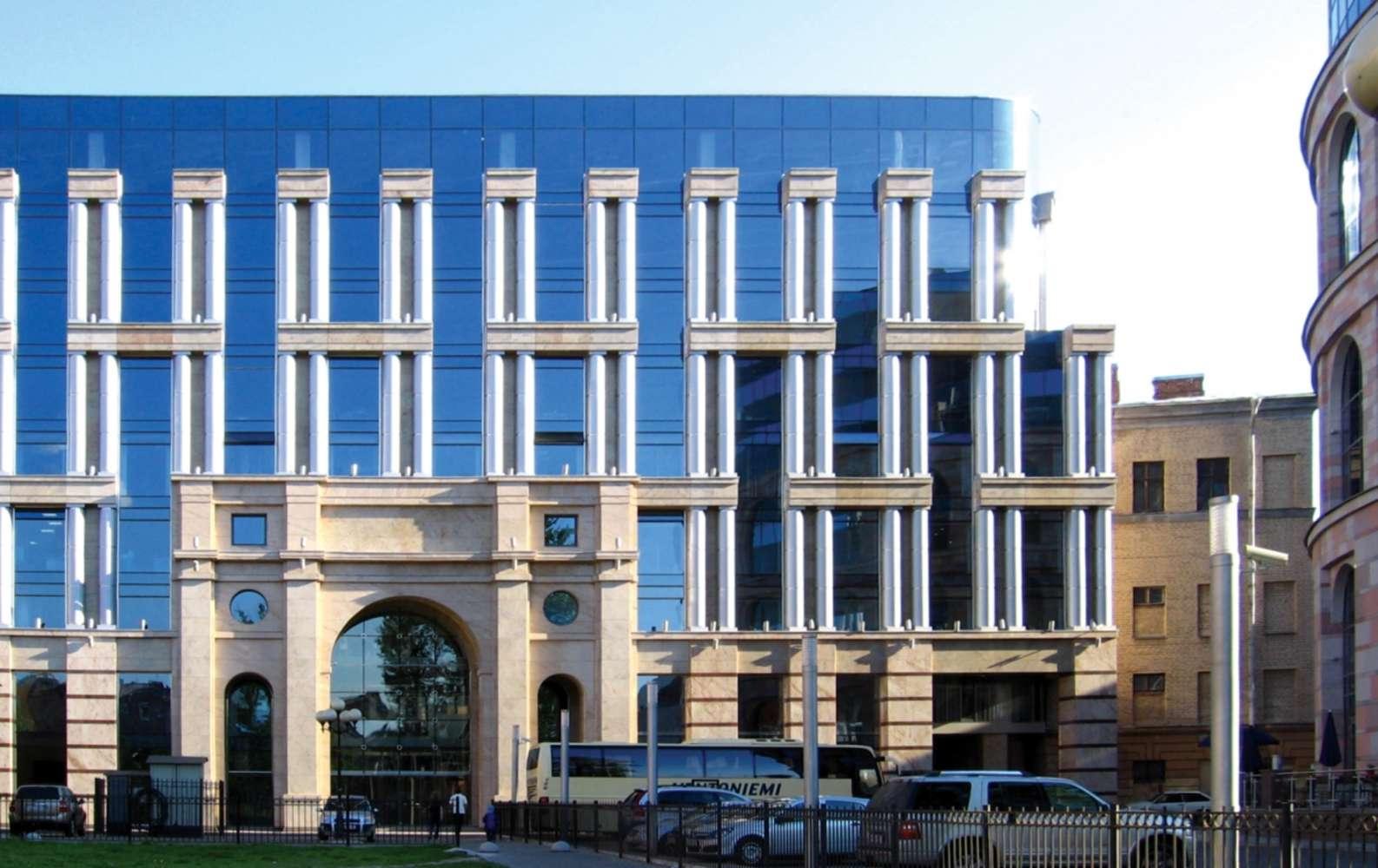Офисная недвижимость Санкт-петербург, 191025 - Alia Tempora