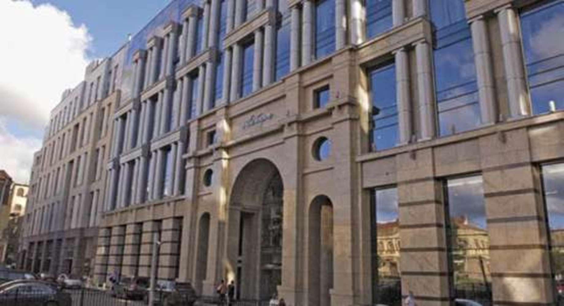 Офисная недвижимость Санкт-петербург, 191025 - Alia Tempora - 3