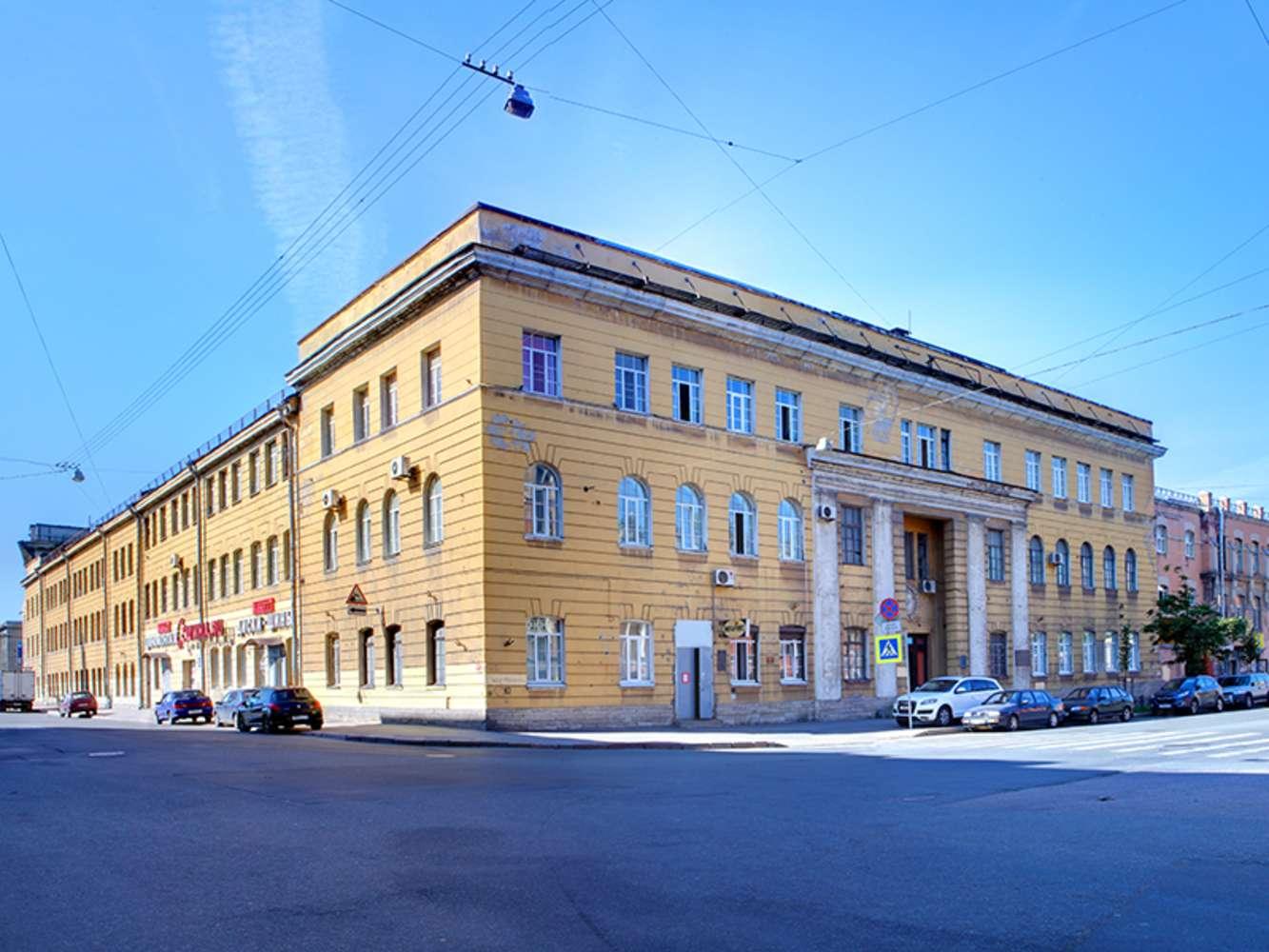 Офисная недвижимость Санкт-петербург, 191119 - Звенигородский