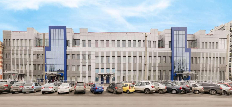 Офисная недвижимость Санкт-петербург, 197110 - Воронцовъ