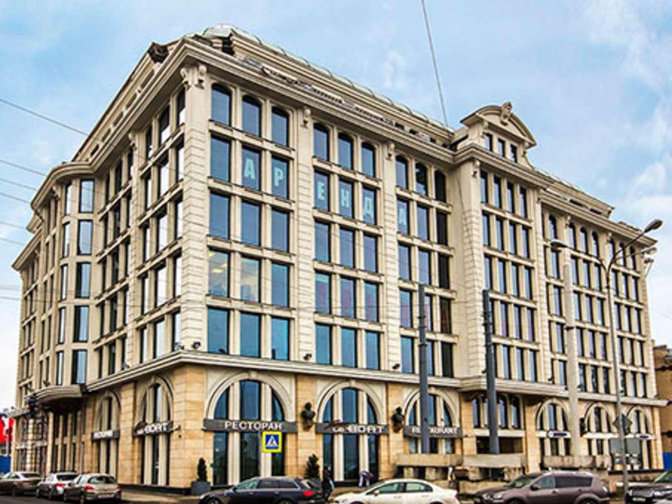 Офисная недвижимость Санкт-петербург, 191167 - Синоп
