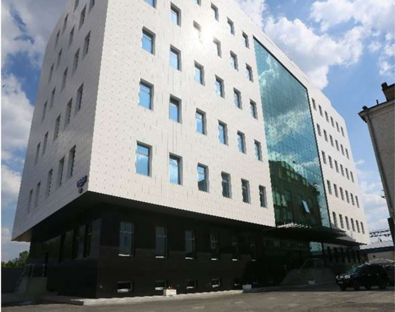 Офисная недвижимость Москва,  - Южный Порт