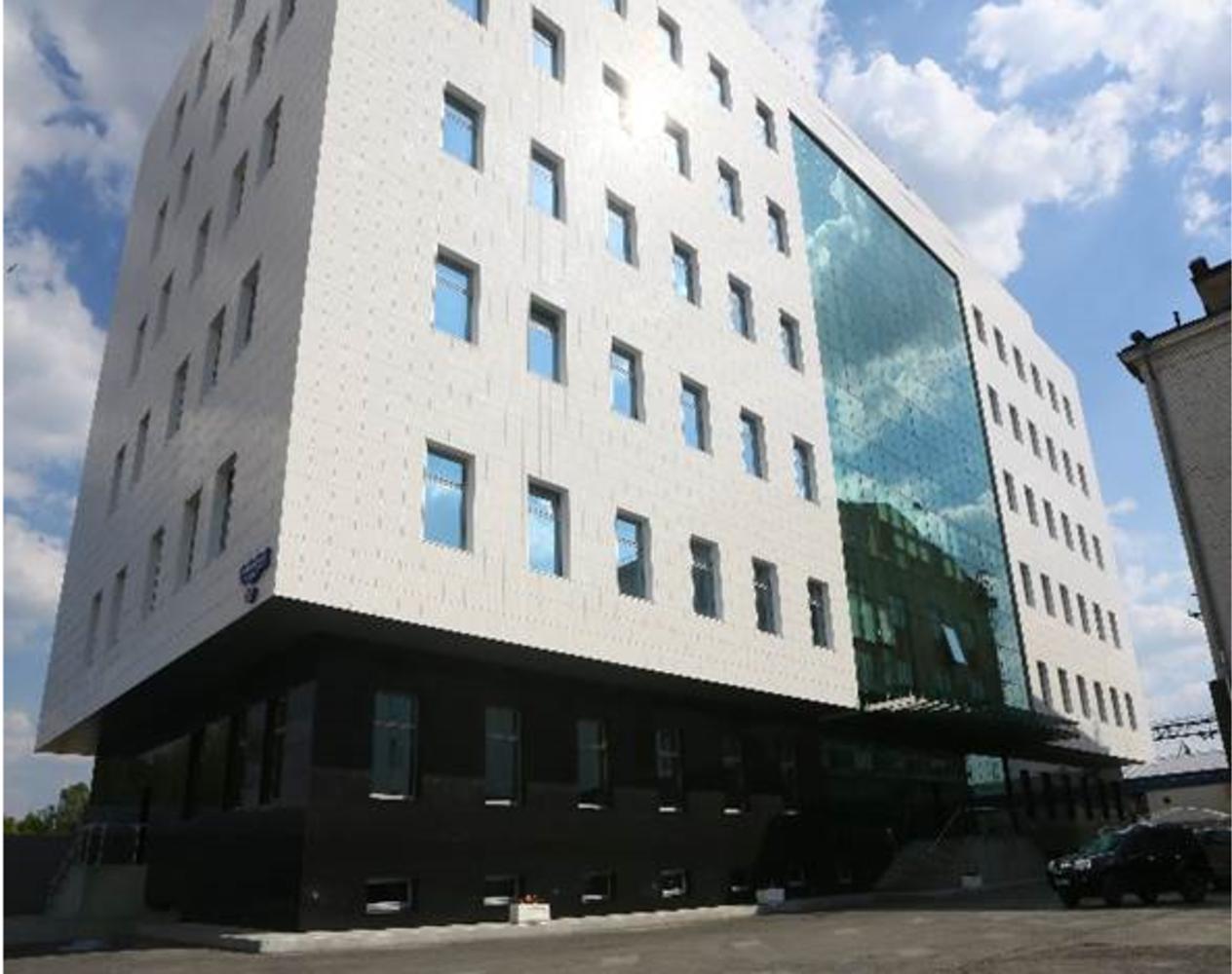 Офисная недвижимость Москва,  - Южный Порт - 3
