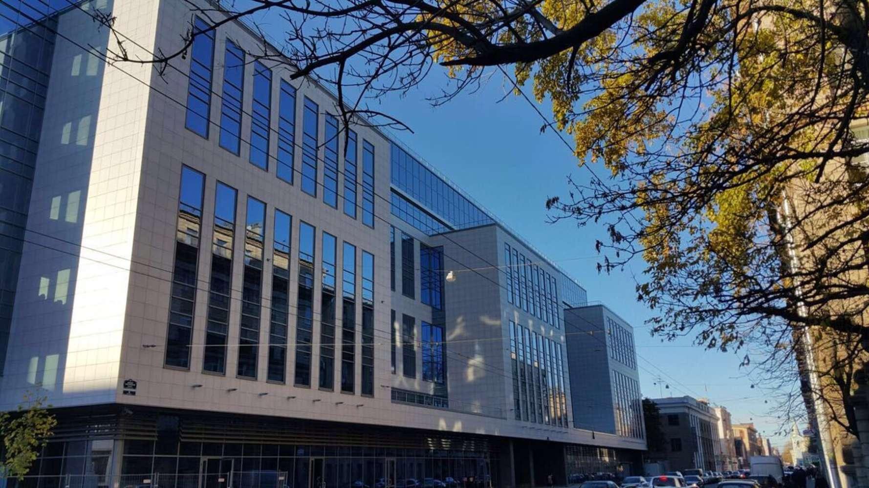 Офисная недвижимость Санкт-петербург, 194044 - Мезон Плаза - 70