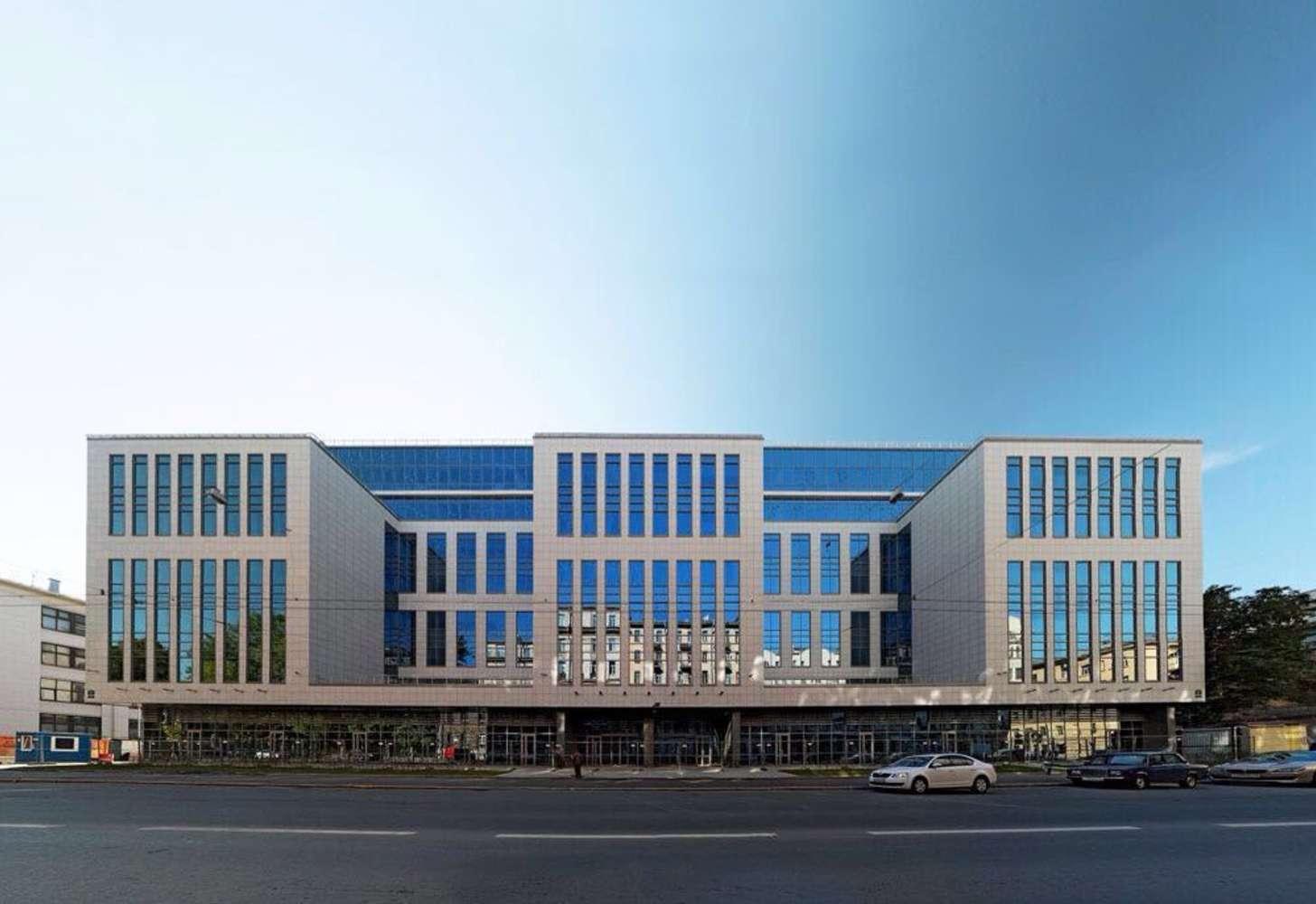 Офисная недвижимость Санкт-петербург, 194044 - Мезон Плаза - 0