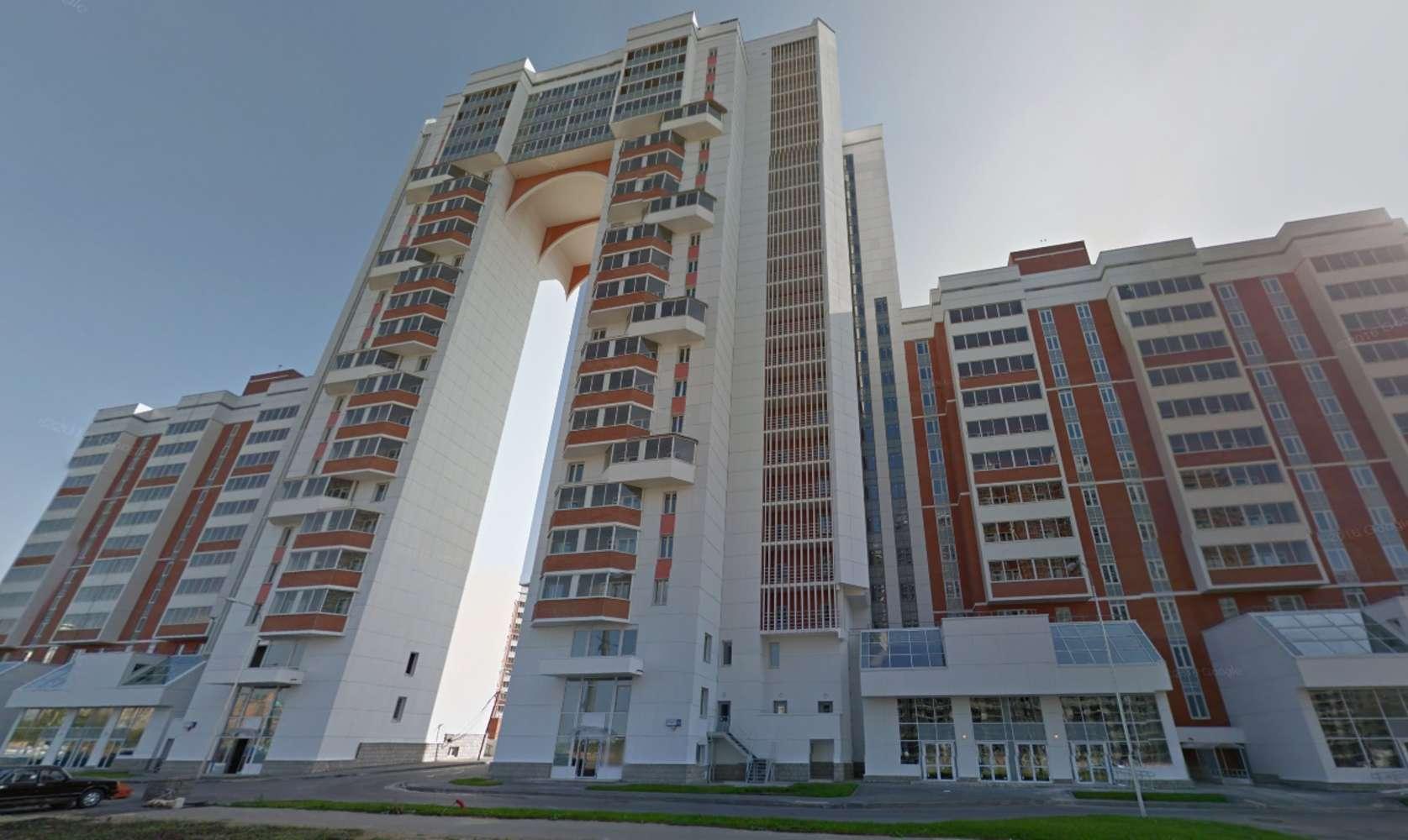 Офисная недвижимость Москва,  - Мосфильмовская ул. 53