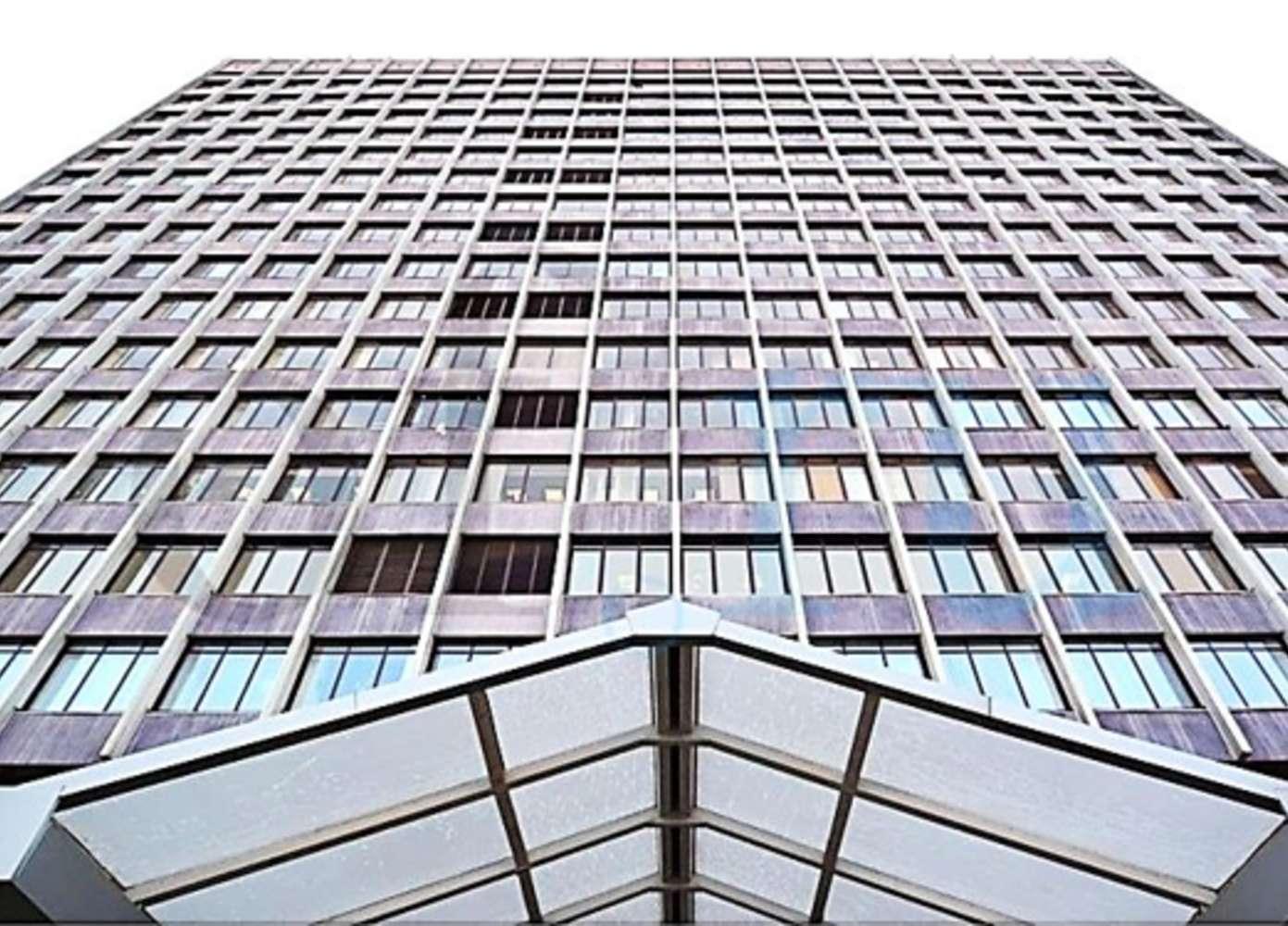 Офисная недвижимость Москва,  - Меридиан (Здание 2)
