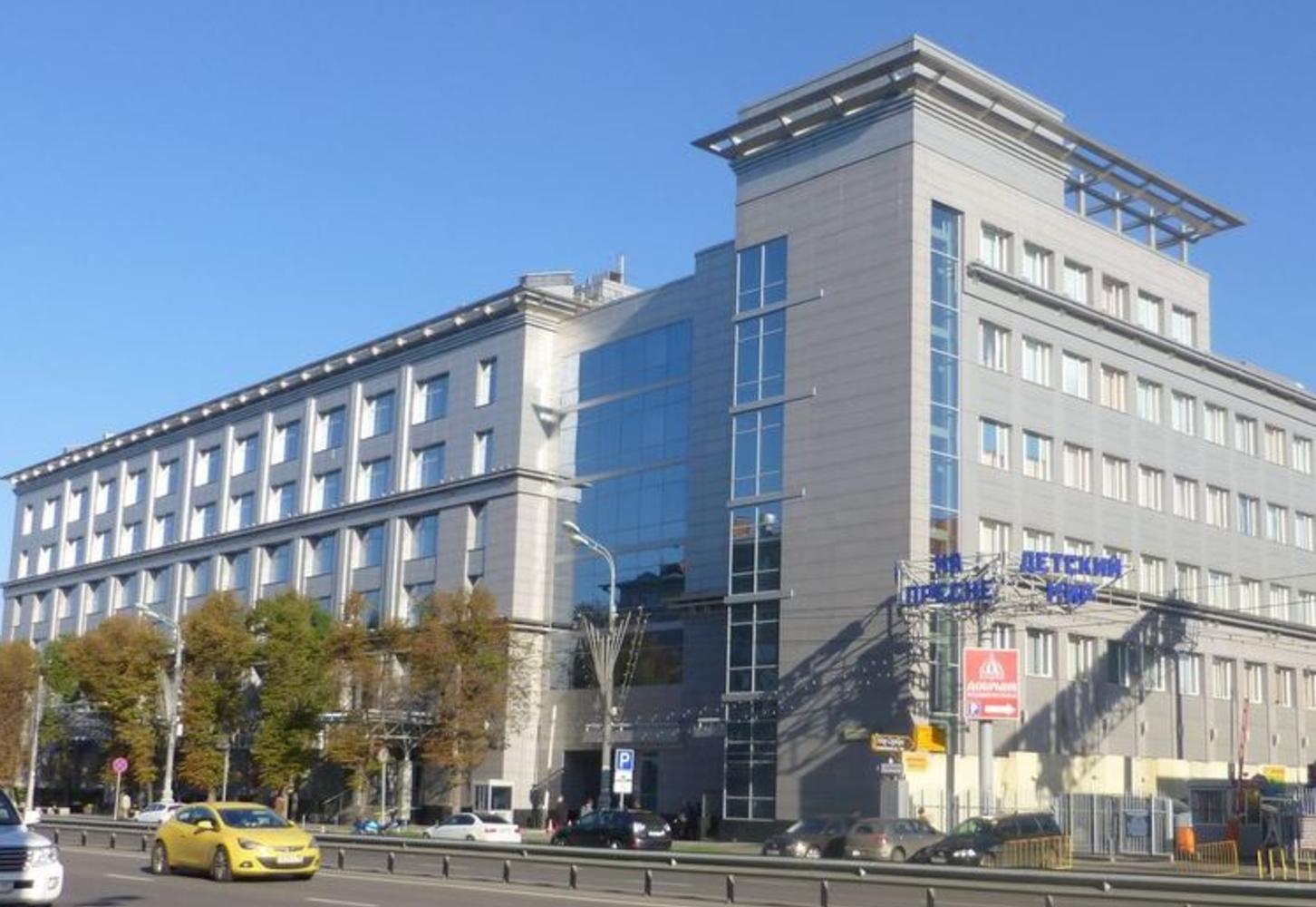 Офисная недвижимость Москва,  - Звенигородское шоссе 18/20 корп. 1 - 1