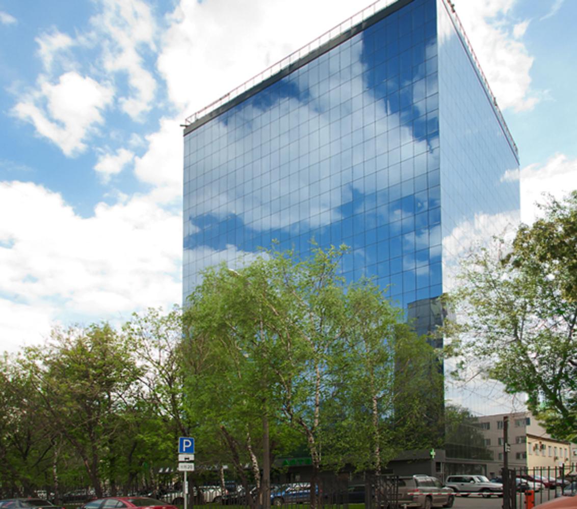 Офисная недвижимость Москва,  - Glass House - 0