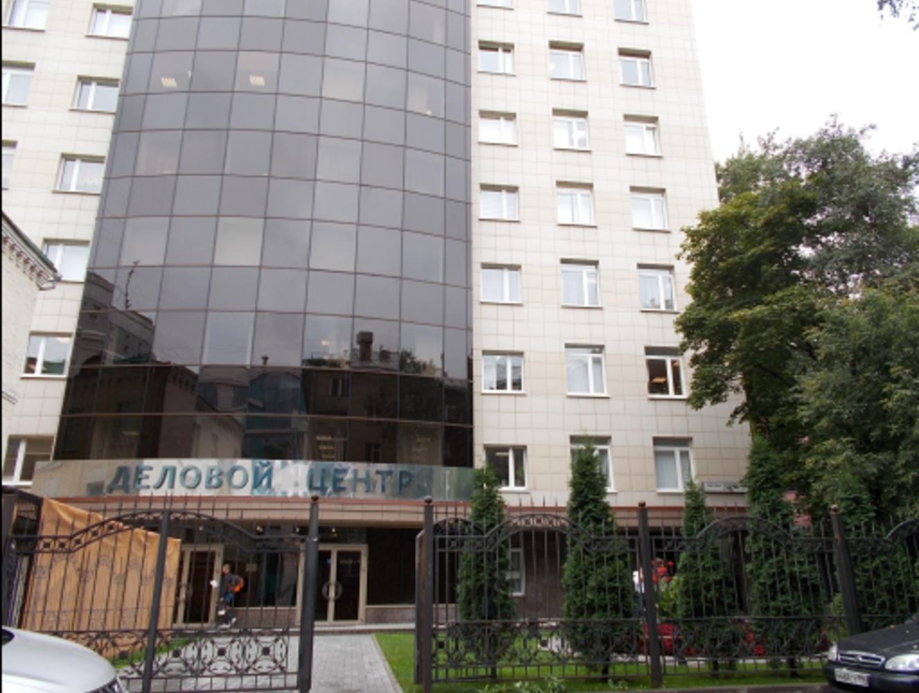 Офисная недвижимость Москва,  - Малая Грузинская ул. 3 - 0