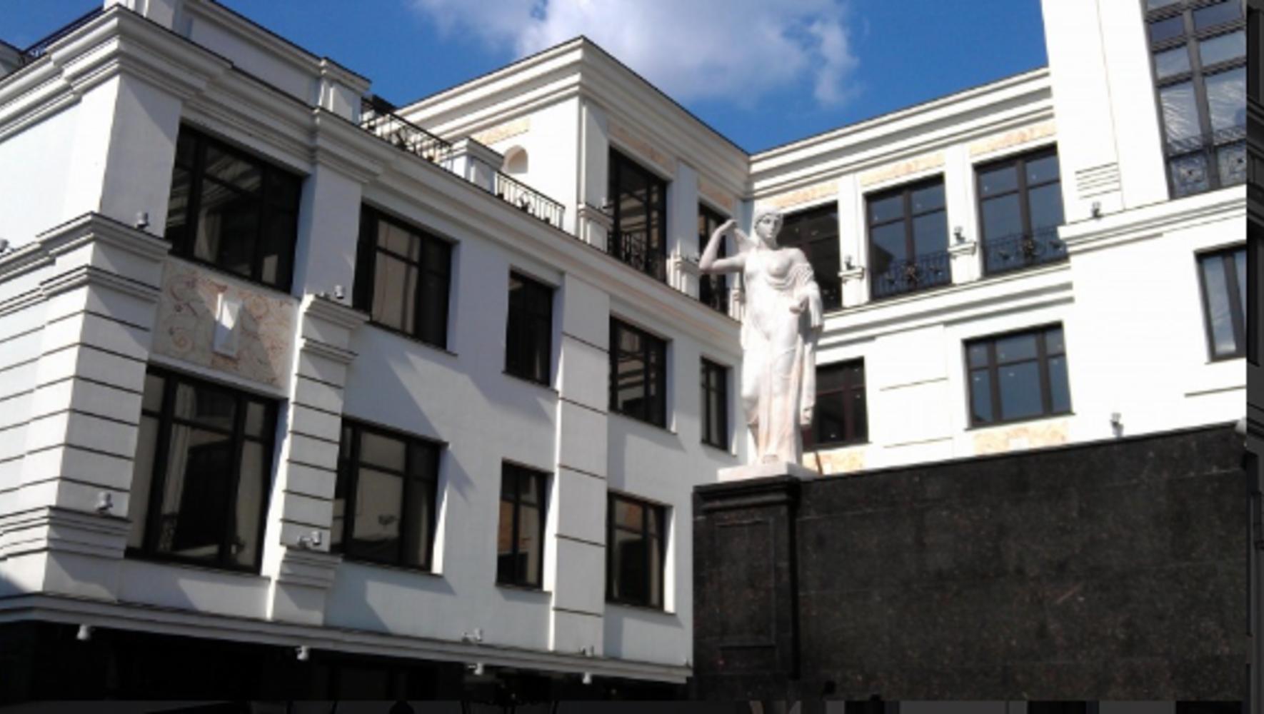 Офисная недвижимость Москва,  - Подсосенский пер. 3 - 1