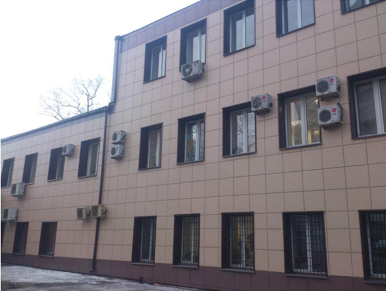 Офисная недвижимость Москва,  - Староалексеевская ул. 7 - 1