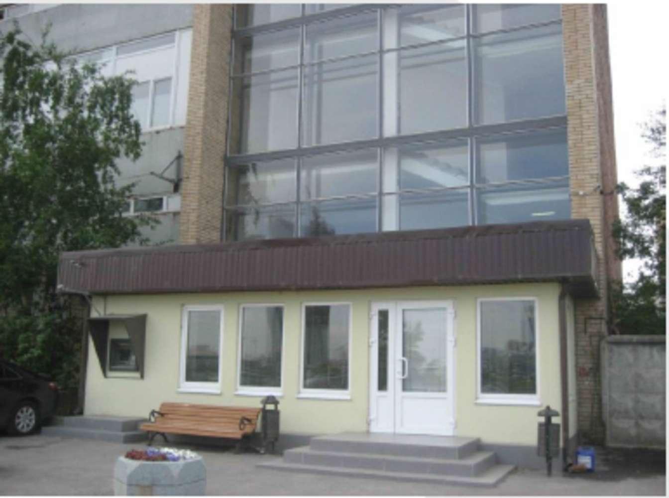 Офисная недвижимость Москва,  - Кутузовский пр-т 36