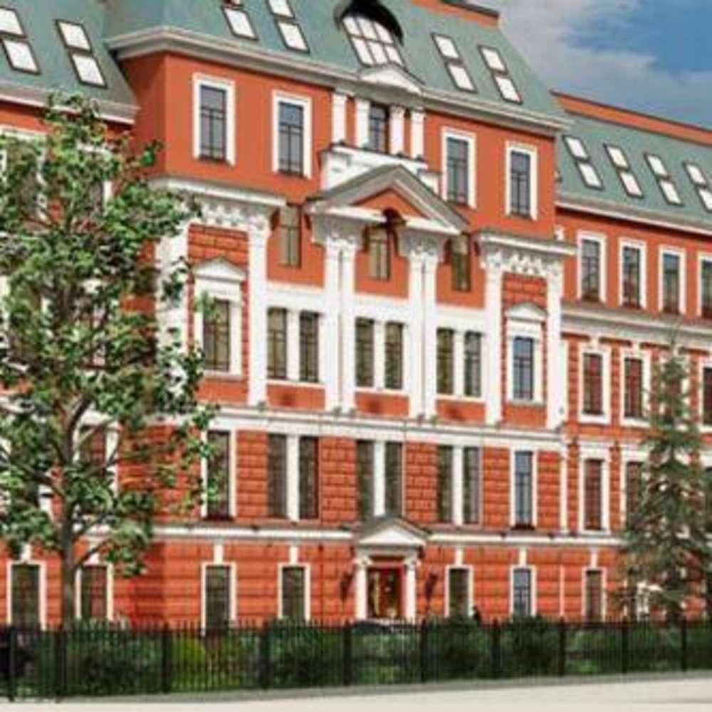 Офисная недвижимость Санкт-петербург, 190103 - Келлерманн Центр I, II - 2