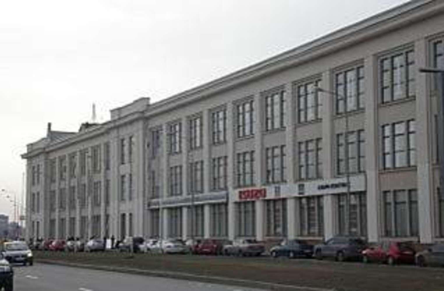 Офисная недвижимость Санкт-петербург, 197022 - Кантемировский I,II - 9