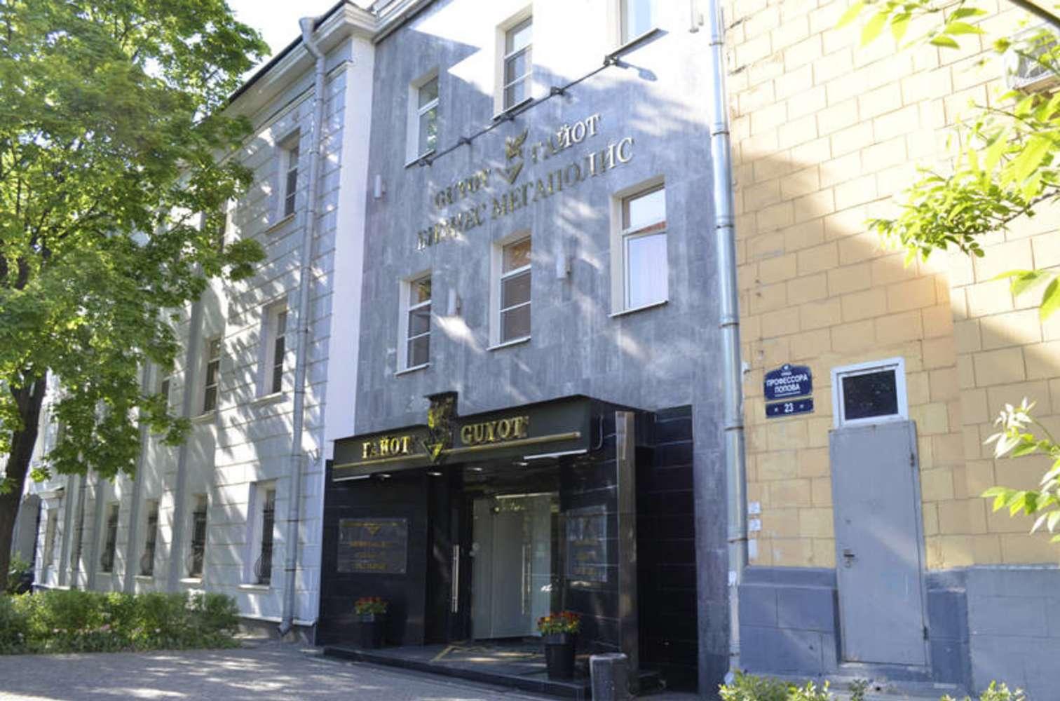 Офисная недвижимость Санкт-петербург,  - Гайот