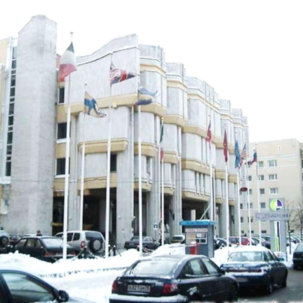 Офисная недвижимость Санкт-петербург,  - Европа Хаус