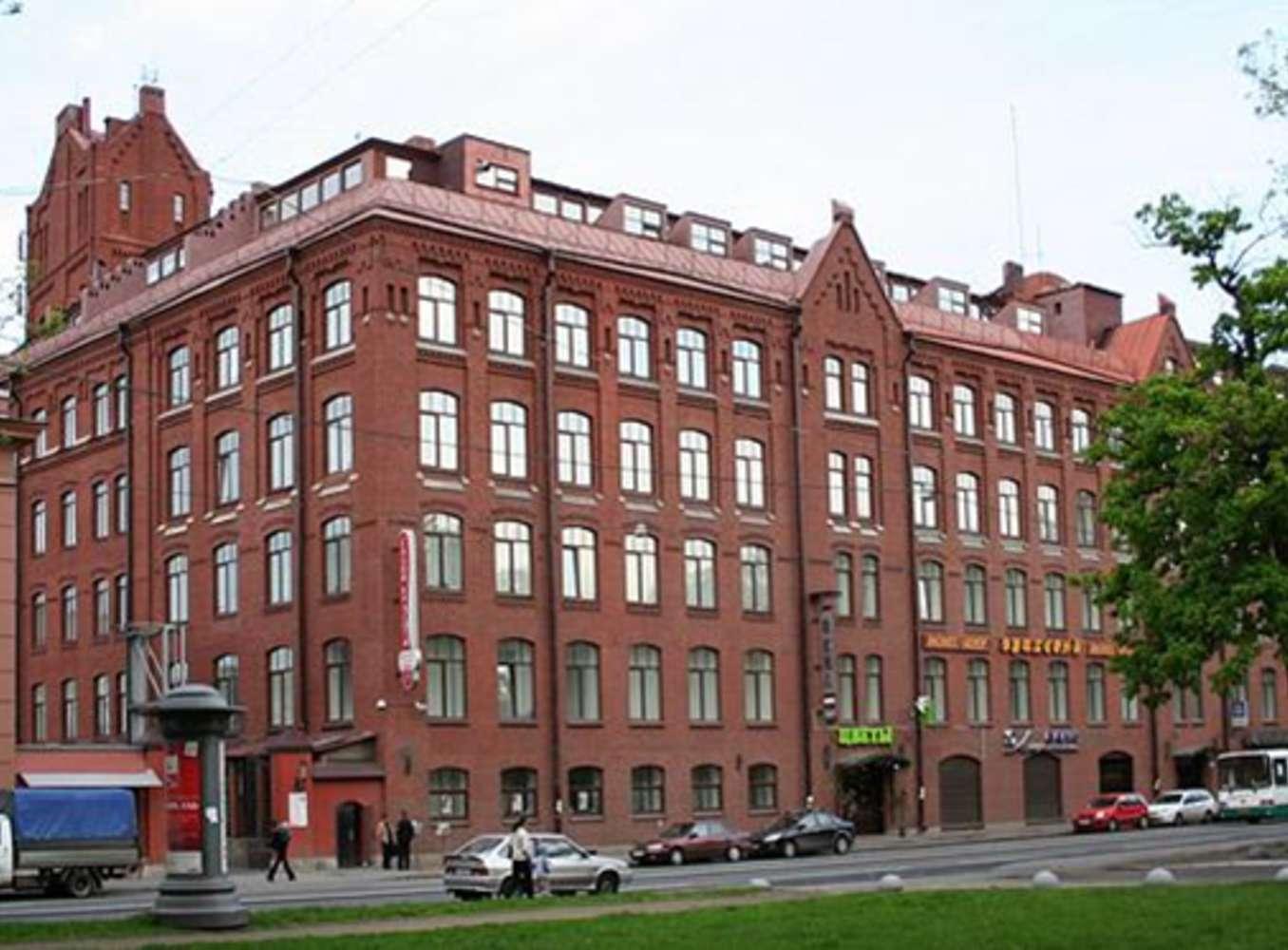 Офисная недвижимость Санкт-петербург, 194044 - Эриксон