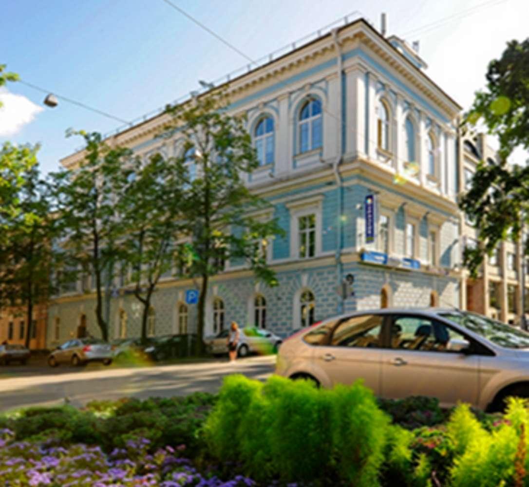 Офисная недвижимость Санкт-петербург,  - Елизаветинский