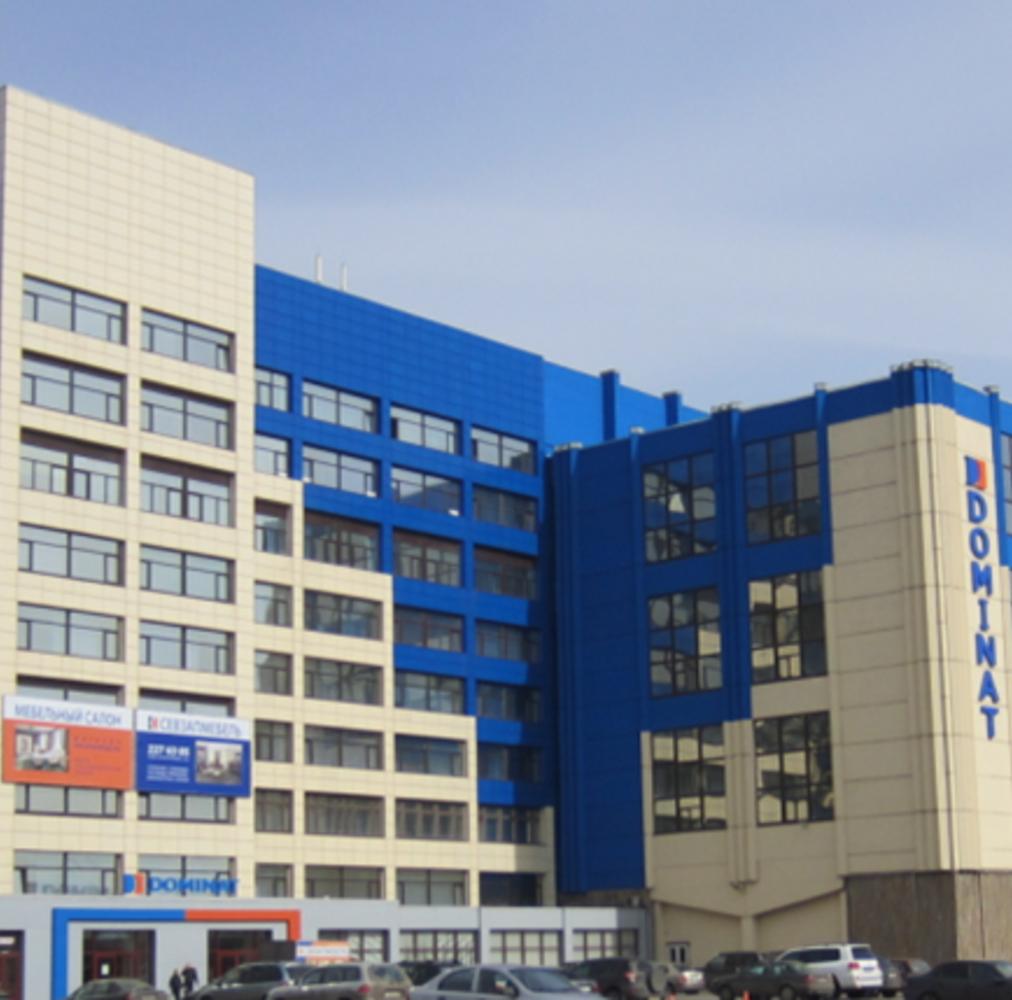 Офисная недвижимость Санкт-петербург,  - Доминат - 76