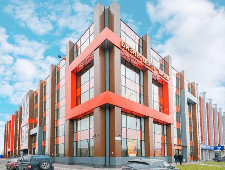 Офисная недвижимость Санкт-петербург,  - Базен - 3