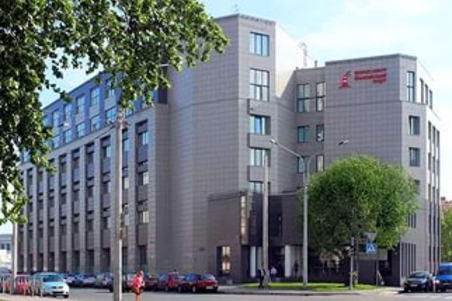 Офисная недвижимость Санкт-петербург,  - Балтийский порт - 5