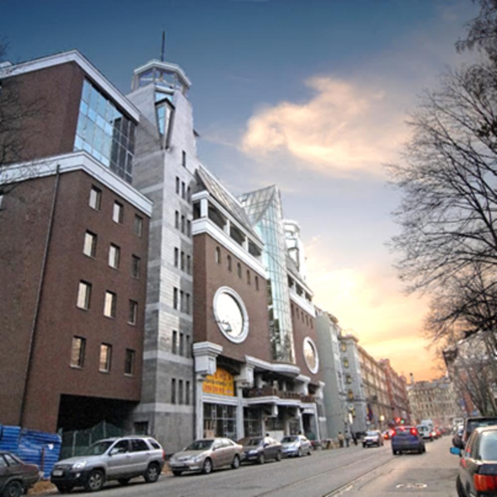 Офисная недвижимость Санкт-петербург, 197022 - Толстой Сквер - 99