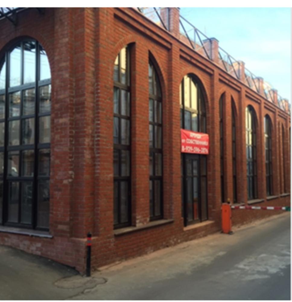 Офисная недвижимость Москва,  - Новая Басманная ул. 23 стр. 3 - 2