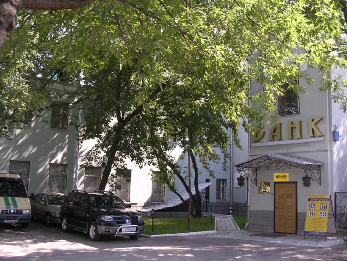 Офисная недвижимость Москва,  - Гороховский пер. 14 стр. 2 - 8