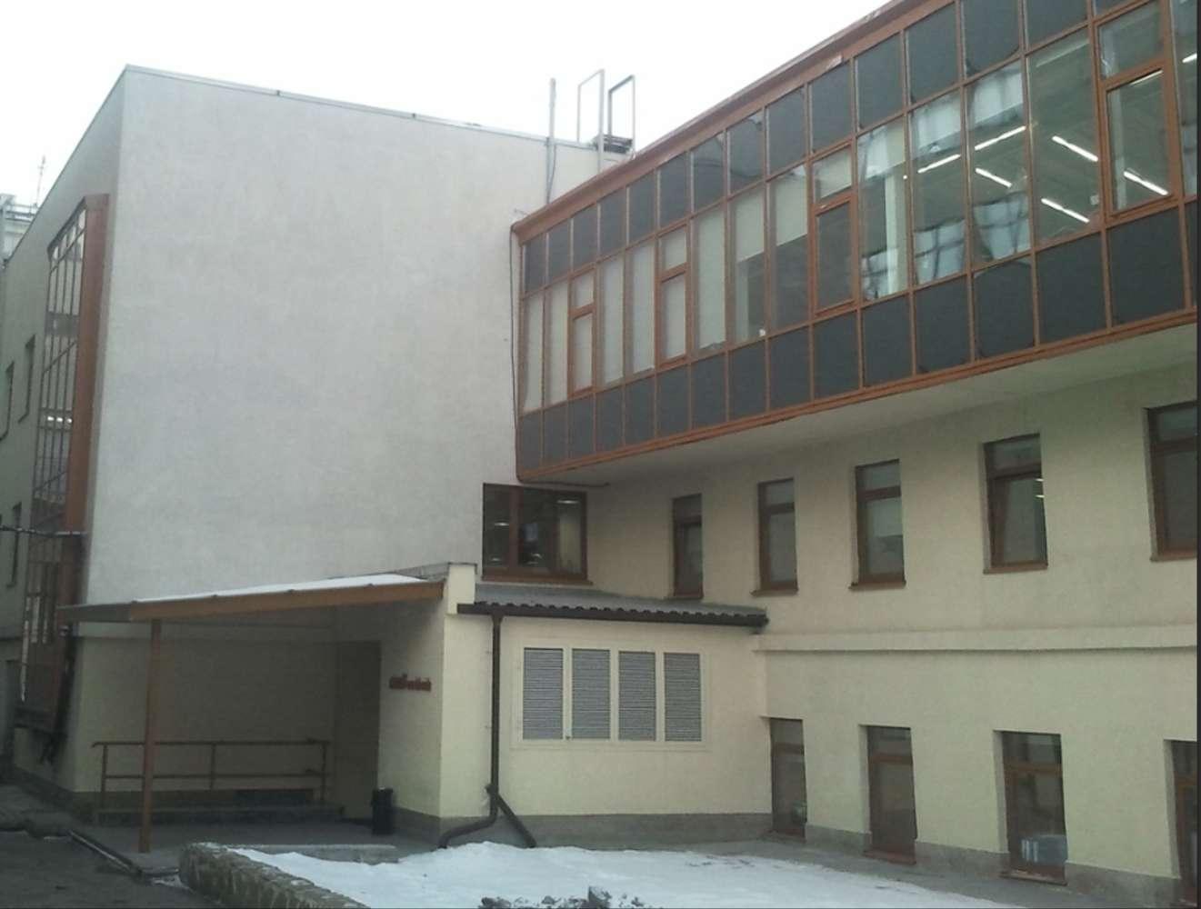 Офисная недвижимость Москва,  - Бол. Кисловский пер. 4 стр. 3