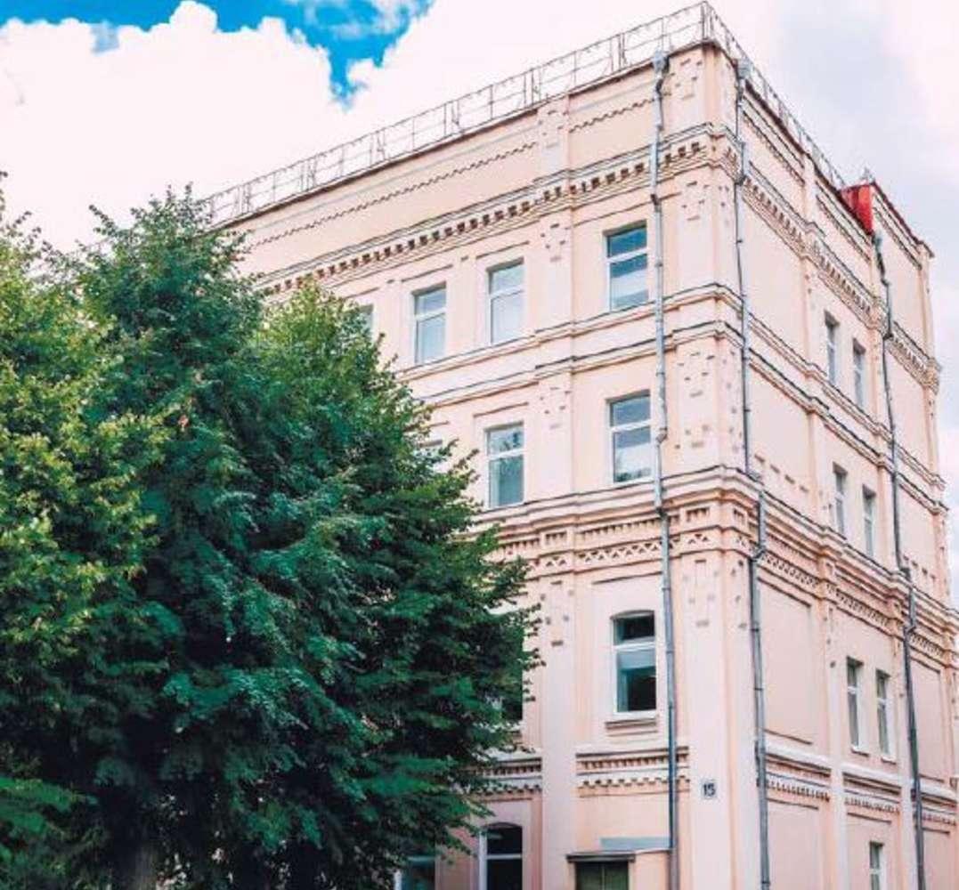Офисная недвижимость Москва,  - Фактория - 30